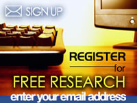 Register for free research notification